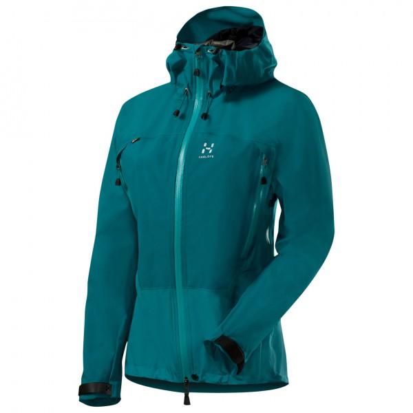 Haglöfs - Electron Q Jacket - Hardshelljacke