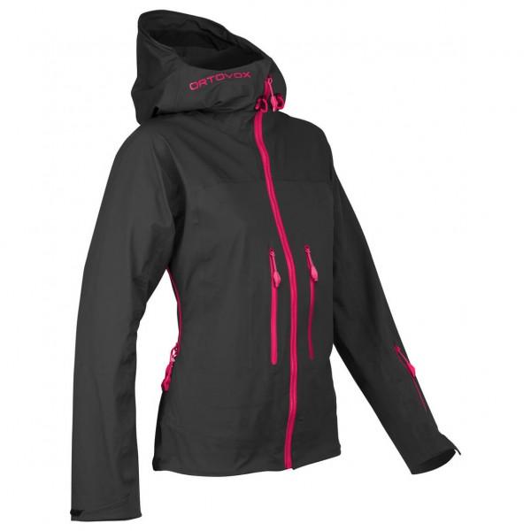 Ortovox - Women's 3L-[mi] Jacket Alagna - Hardshelljacke