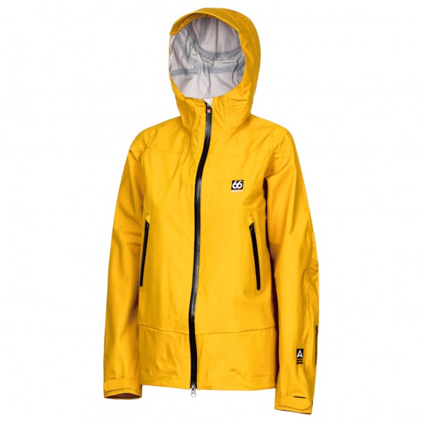 66 North - Women's Snaefell Jacket - Hardshelljack