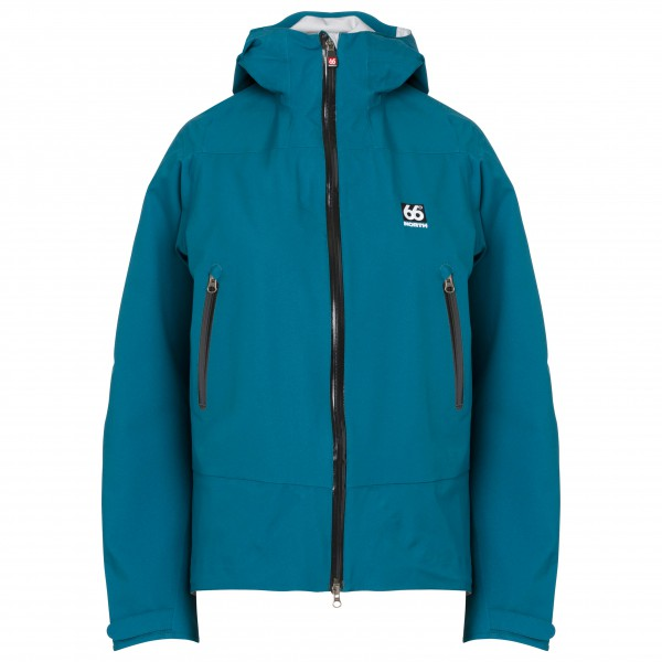 66 North - Women's Snaefell Jacket - Hardshelltakki