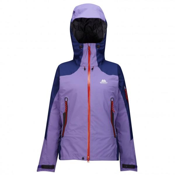 Mountain Equipment - Women's Valdez Jacket - Hardshelljacka