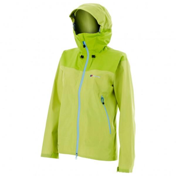Berghaus - Women's Velum Jacket - Hardshelljacke