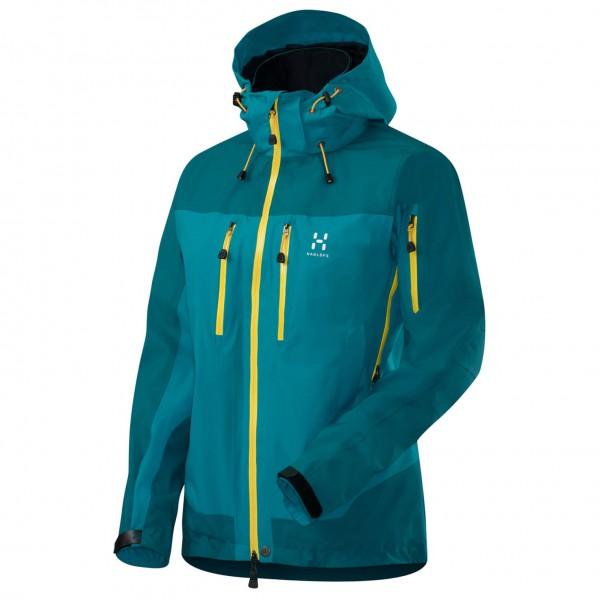 Haglöfs - P2 Verte Q Jacket - Hardshelljacke