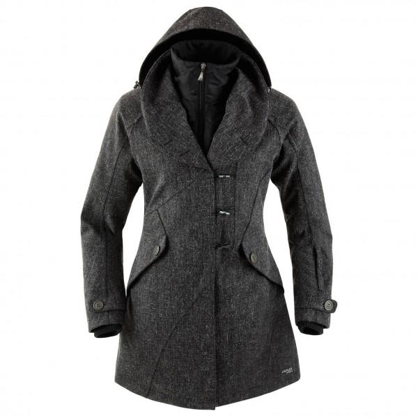 Vaude - Women's Kanda Coat - Hardshellmantel