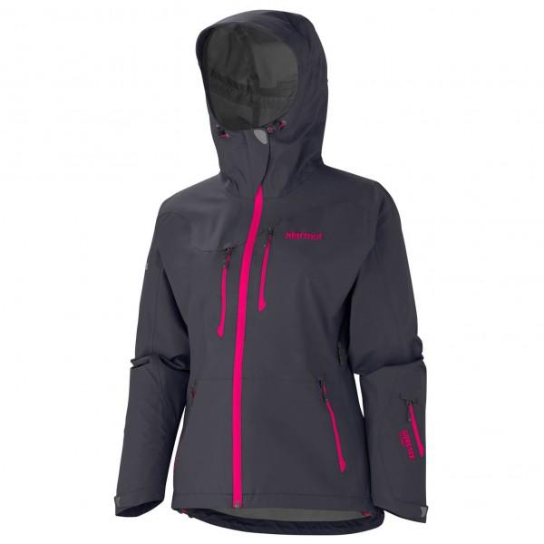 Marmot - Women's Alpinist Jacket - Hardshelljacke