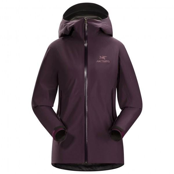 Arc'teryx - Women's Beta SL Jacket - Veste hardshell