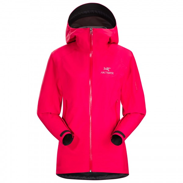 Arc'teryx - Women's Beta SL Jacket - Hardshell jacket