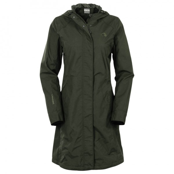 Tatonka - Women's Tabara Coat - Manteau imperméable