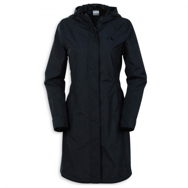 Tatonka - Women's Tabara Coat - Sadetakki