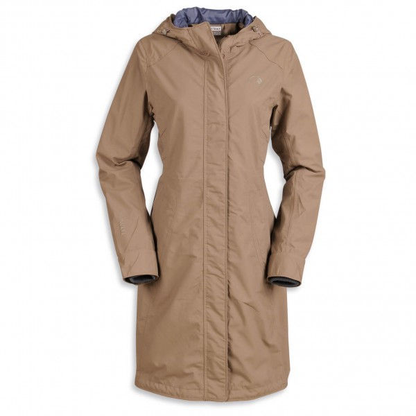 Tatonka - Women's Tabara Coat - Manteau imperméable