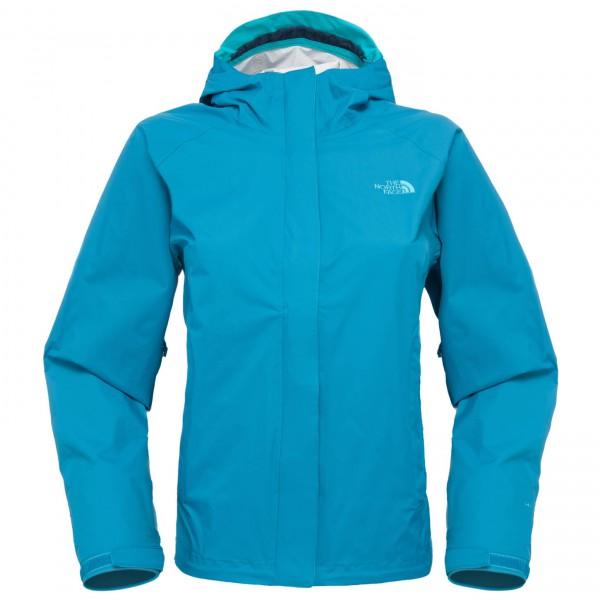 The North Face - Women's Venture Jacket - Hardshelljacke
