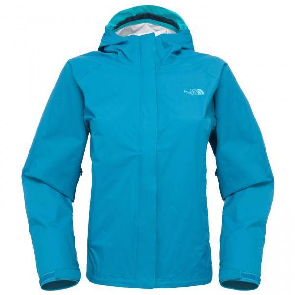 The North Face - Women's Venture Jacket - Hardshelltakki