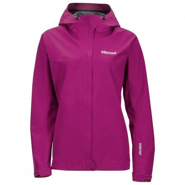 Marmot - Women's Minimalist Jacket - Hardshelljacke