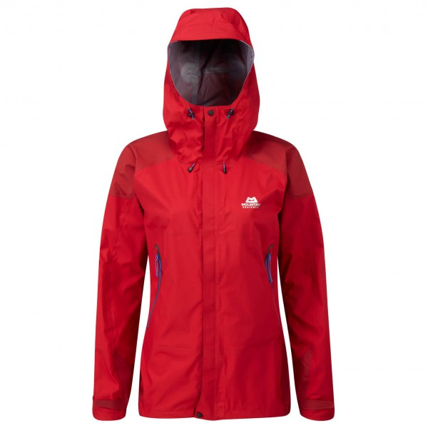 Mountain Equipment - Women's Supercell Jacket