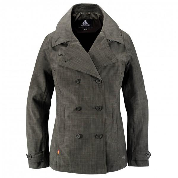 Vaude - Women's Mandal FS Jacket - Regenjacke