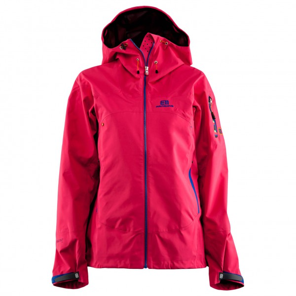 Elevenate - Women's Bec de Rosses Jacket - Hardshelltakki