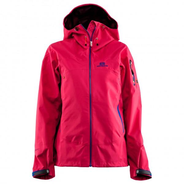Elevenate - Women's Bec de Rosses Jacket - Hardshelltakki