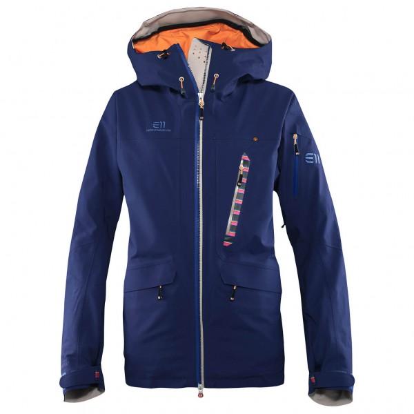 Elevenate - Women's Lavancher Jacket - Ski jacket