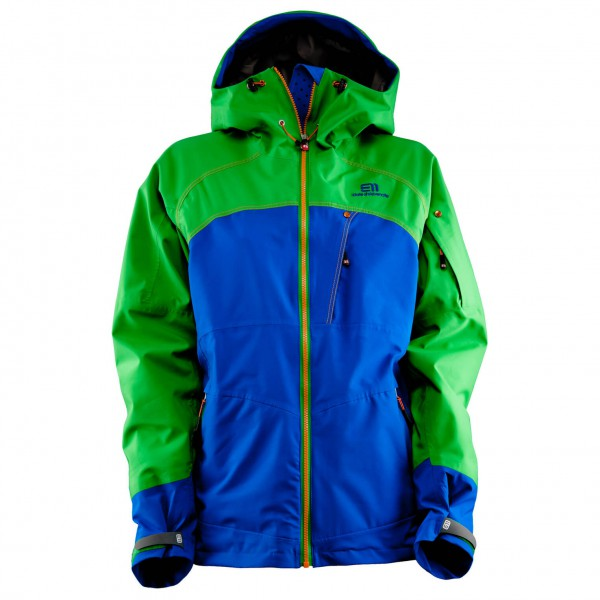 Elevenate - Women's Lavancher Jacket - Skijacke