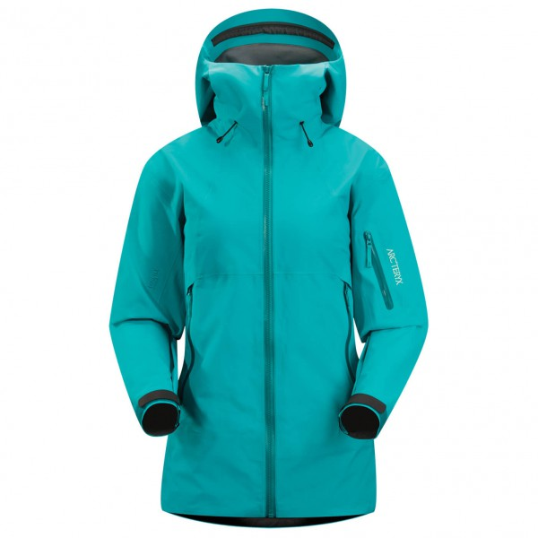 Arc'teryx - Women's Scimitar Jacket - Hardshelljacke