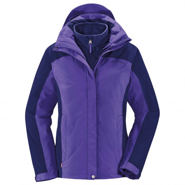 Vaude - Women's Kintail 3in1 Jacket II - Regenjacke