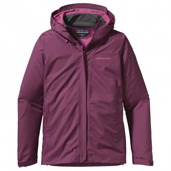 Patagonia - Women's Storm Jacket - Hardshelltakki
