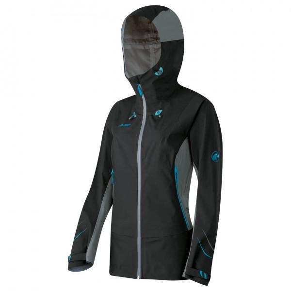 Mammut - Women's Larain Jacket - Hardshell jacket