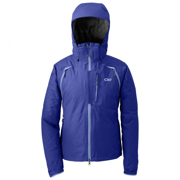 Outdoor Research - Women's Axcess Jacket - Veste hardshell