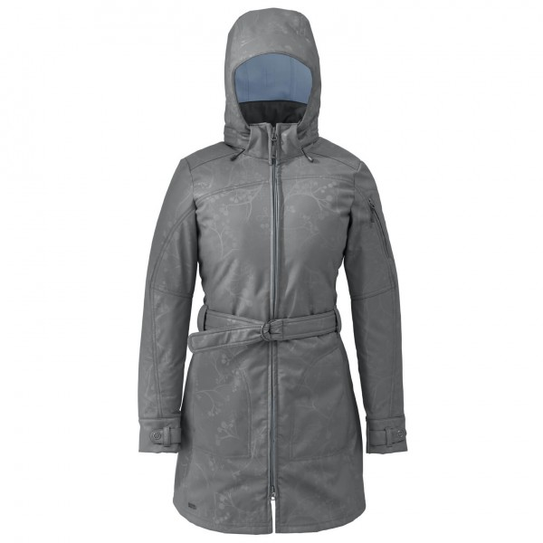 Outdoor Research - Women's Covet Jacket - Pitkä talvitakki