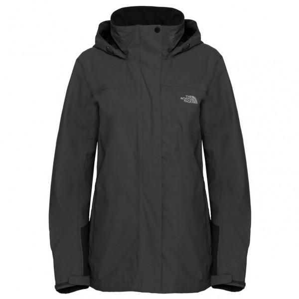 The North Face - Women's Evolution Parka - Hardshelljacke