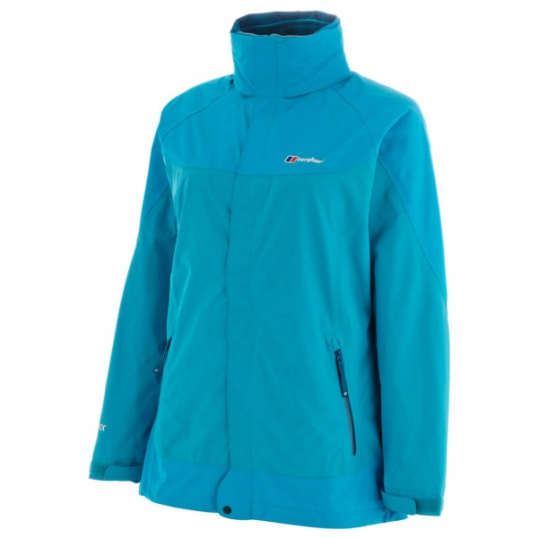 Berghaus - Women's Bowscale 3 in 1 - Jacke