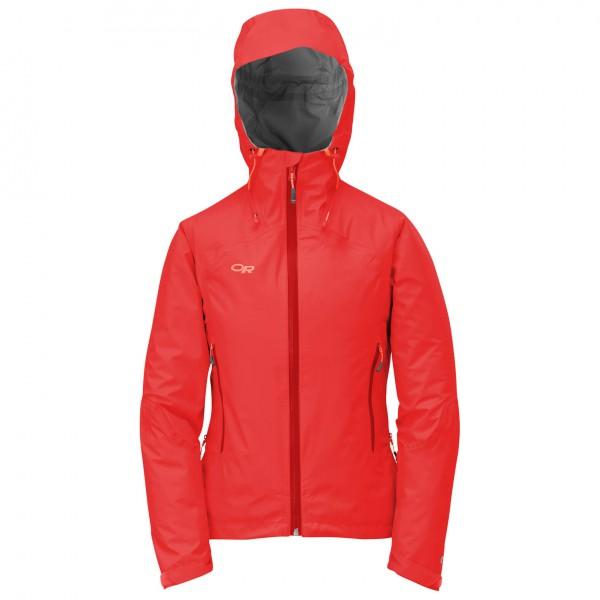 Outdoor Research - Women's Paladin Jacket - Hardshelljacke