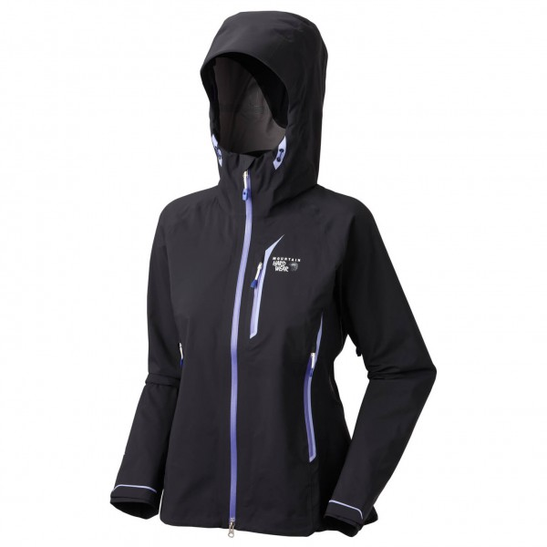 Mountain Hardwear - Women's Spinoza Jacket - Hardshelltakki