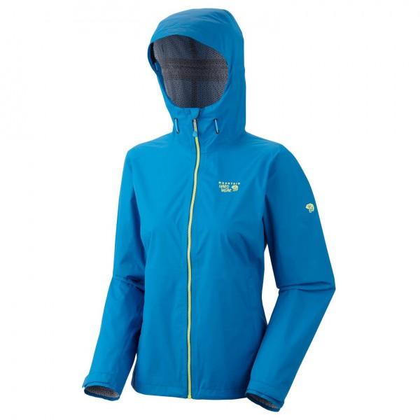 Mountain Hardwear - Women's Plasmic Jacket - Regnjacka