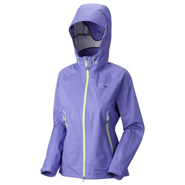 Mountain Hardwear - Women's Quasar Jacket - Hardshell jacket