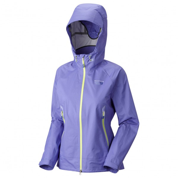 Mountain Hardwear - Women's Quasar Jacket - Hardshelljacke
