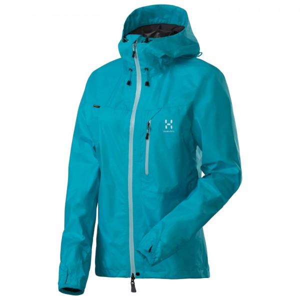 Haglöfs - Lim II Q Jacket - Hardshelljacke