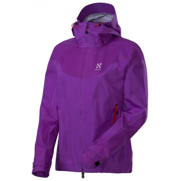 Haglöfs - Spire Q Jacket - Hardshelljacke