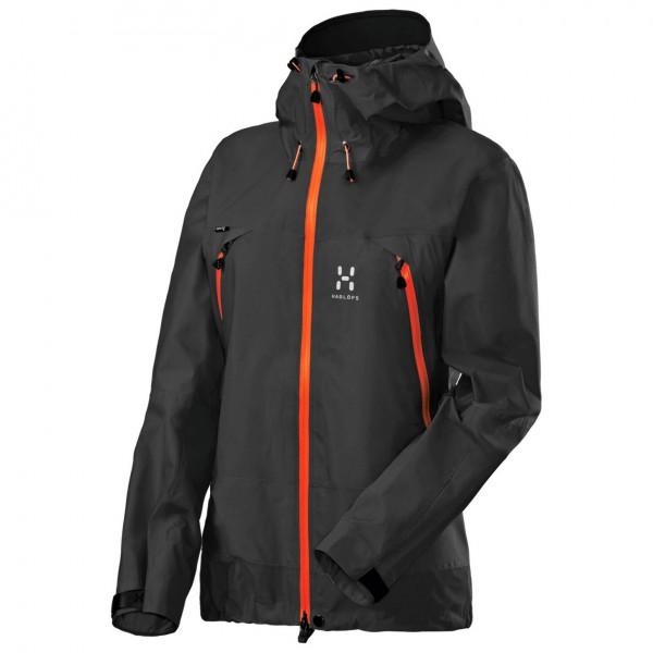 Haglöfs - Spirit Q Jacket - Hardshelljacke