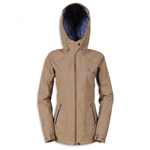Tatonka - Women's Farum Jacket - Chaqueta impermeable