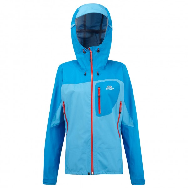Mountain Equipment - Women's Cascade Jacket - Hardshelljacke