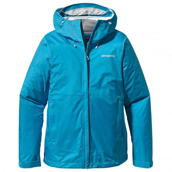 Patagonia - Women's Torrentshell Jacket - Hardshelljacke