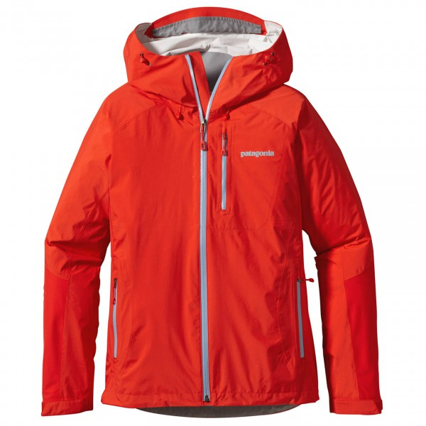 Patagonia - Women's Torrentshell Stretch Jacket