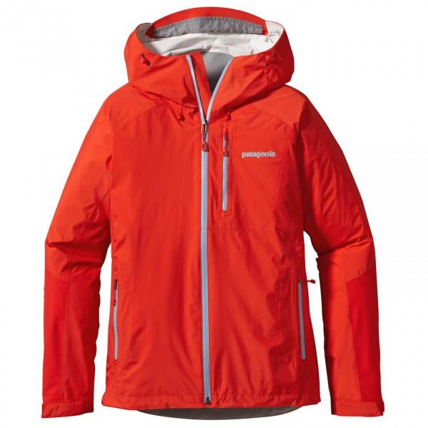 Patagonia - Women's Torrentshell Stretch Jacket