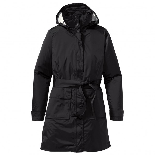 Patagonia - Women's Torrentshell Trench Coat