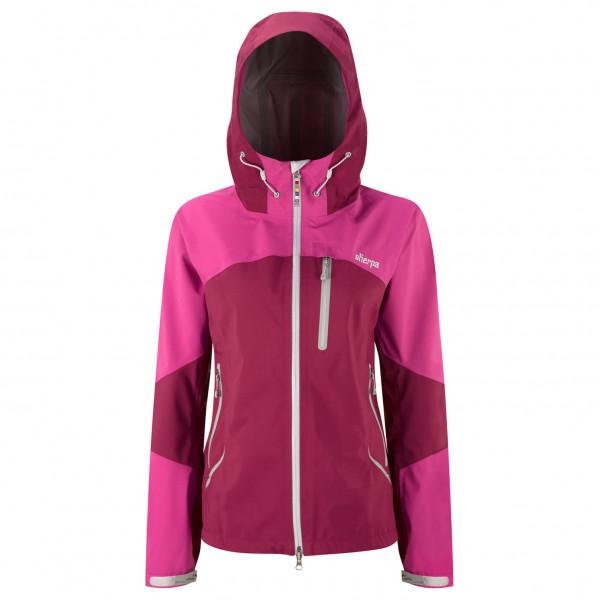 Sherpa - Women's Lithang 3-Layer Jacket - Hardshelljacke