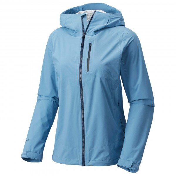 Mountain Hardwear - Women's ThunderShadow Jacket - Regnjacka