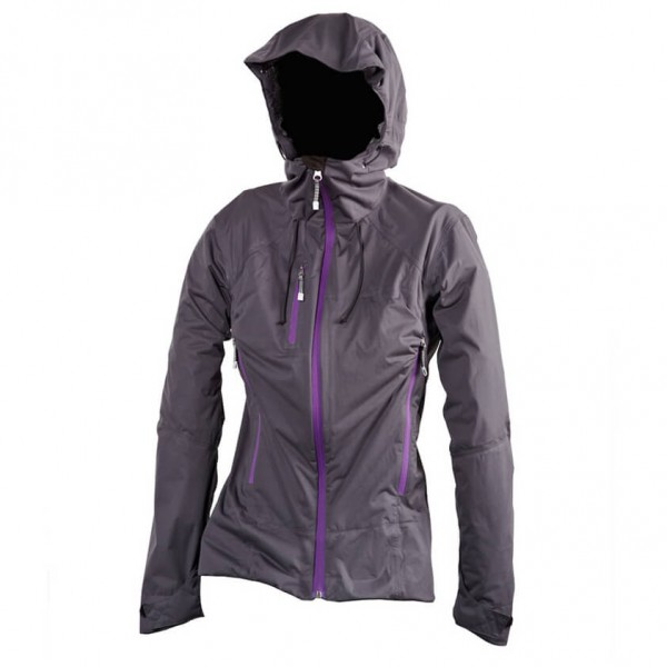 Triple2 - Women's Flog Jacket - Regenjacke