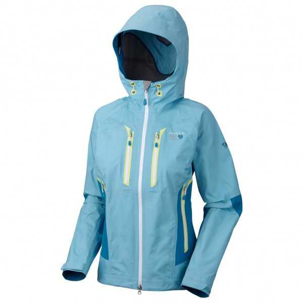 Mountain Hardwear - Women's Drystein II Jacket