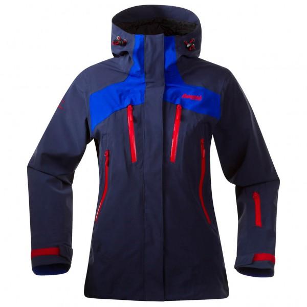 Bergans - Oppdal Lady Jacket - Hardshell jacket